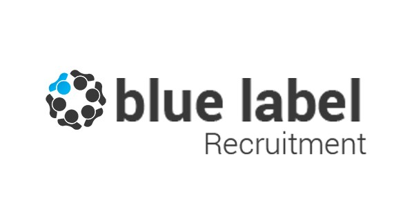 Blue Label Recruitment (Pty) Ltd Logo